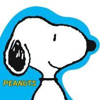 Snoopys Feelings