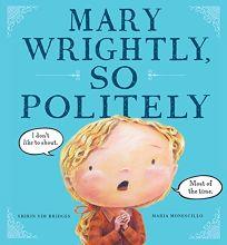 Mary Wrightly