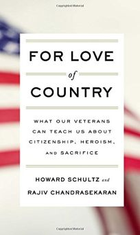 For Love of Country: What Our Veterans Can Teach Us about Citizenship