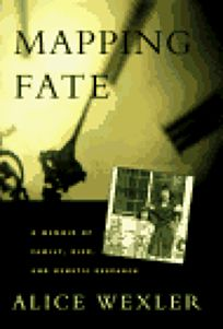 Mapping Fate:: A Family at Risk Confronts a Fatal Disease