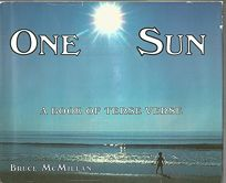 One Sun: A Book of Terse Verse