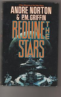 Redline the Stars: The New Solar Queen Novel