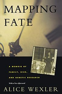 Mapping Fate: A Memoir of Family