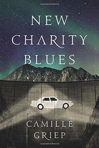 New Charity Blues