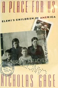 A Place for Us: Elenis Family in America