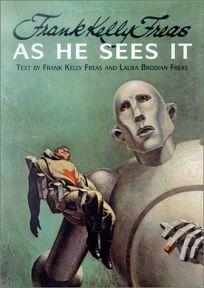 Frank Kelly Freas: As He Sees It