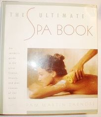 The Ultimate Spa Book