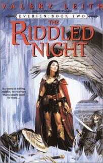 The Riddled Night: Everien: Book Two