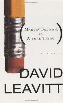 Martin Bauman: Or