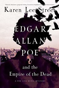 Edgar Allan Poe and the Empire of the Dead