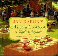JAN KARONS MITFORD COOKBOOK & KITCHEN READER