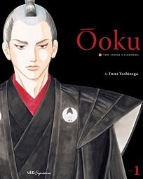 Ooku: The Inner Chambers