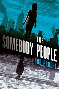The Somebody People