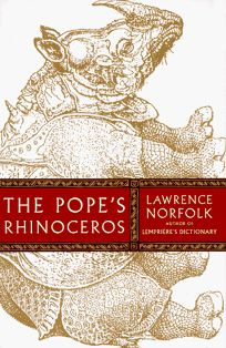 The Popes Rhinoceros