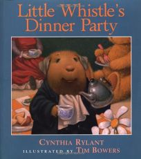 Little Whistles Dinner Party