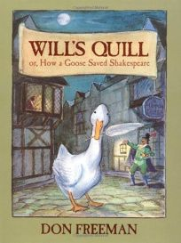 Wills Quill: Or