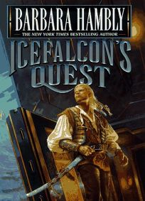 Icefalcons Quest
