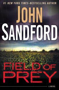 Fiction Book Review Field Of Prey By John Sandford Putnam 2895