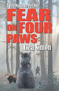 Fear on Four Paws: A Pru Marlowe Pet Noir