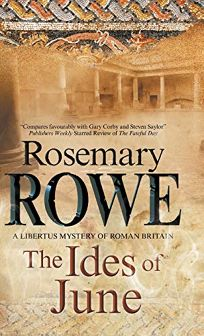 The Ides of June: A Libertus Mystery
