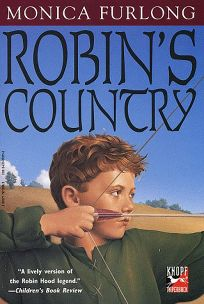 Robins Country