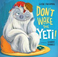 Dont Wake the Yeti!