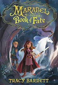Childrens book review reached by ally condie dutton 1799 marabel and the book of fate fandeluxe Gallery