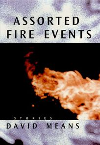 Assorted Fire Events: Stories