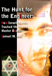 The Hunt for the Engineer: How Israeli Agents Tracked the Hamas Master Bomber