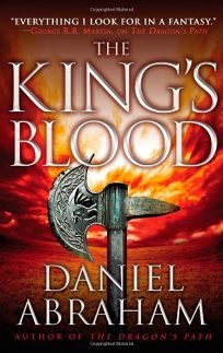 The King's Blood: The Dagger and the Coin