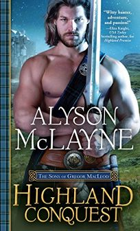 Highland Conquest: The Sons of Gregor MacLeod