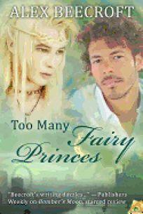 Too Many Fairy Princes