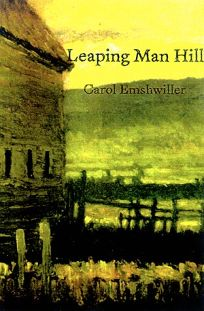 Leaping Man Hill