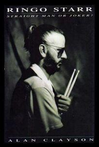 Ringo Starr: Straight Man or Joker?