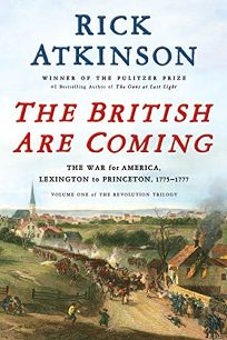 The British Are Coming: The War for America