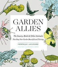 Garden Allies: Discover the Many Ways Insects