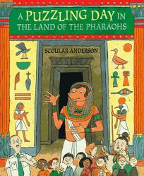 A Puzzling Day in the Land of the Pharaohs