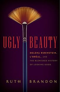 Ugly Beauty: Helena Rubinstein