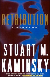 RETRIBUTION: A Lew Fonesca Novel
