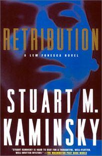 RETRIBUTION: A Lew Fonesca Novel