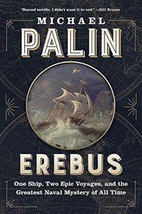 Erebus: One Ship