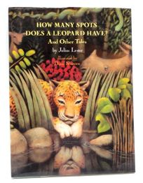 How Many Spots Does a Leopard Have? and Other Tales: And Other Tales