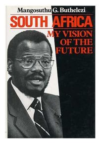 South Africa: My Vision of the Future