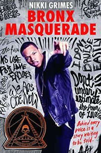 Bronx masquerade book review