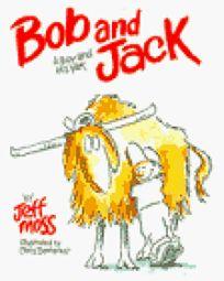 Bob and Jack