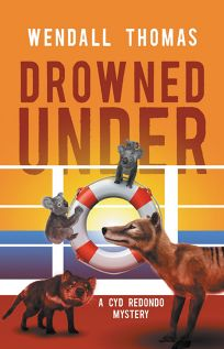 Drowned Under: A Cyd Redondo Mystery