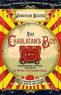 The Charlatans Boy