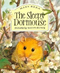 The Sleepy Dormouse