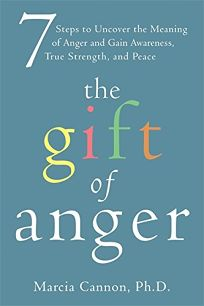 The Gift of Anger: 7 Steps to Uncover the Meaning of Anger and Gain Awareness