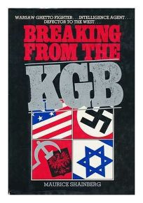 Breaking from the KGB: Warsaw Ghetto Fighter